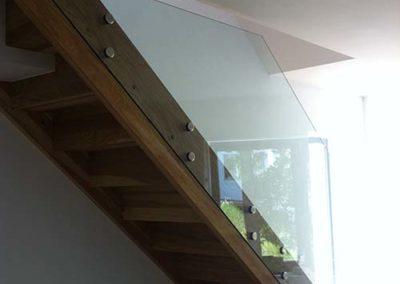 Trappglas